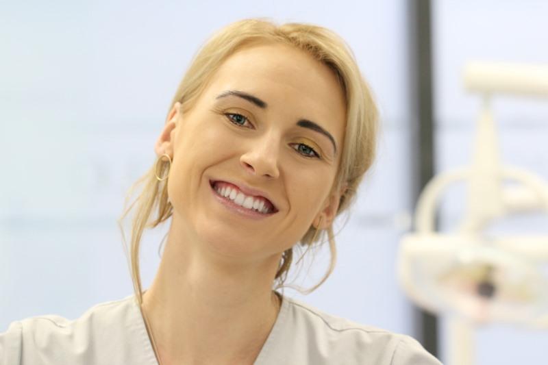 Aušra Vaškelienė | Protezuojanti gyd. odontologė