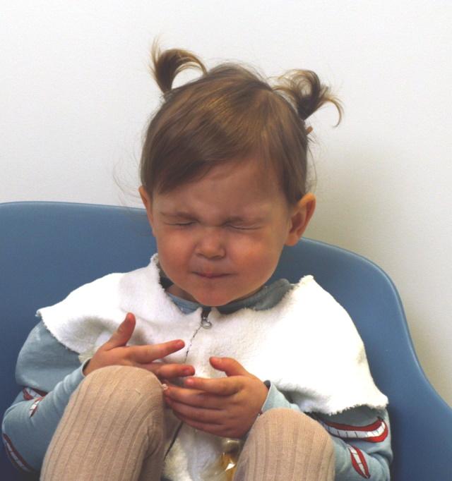 vaiku odontologija